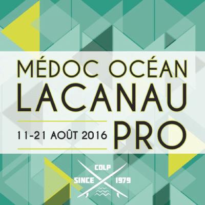 Médoc Océan Lacanau Pro