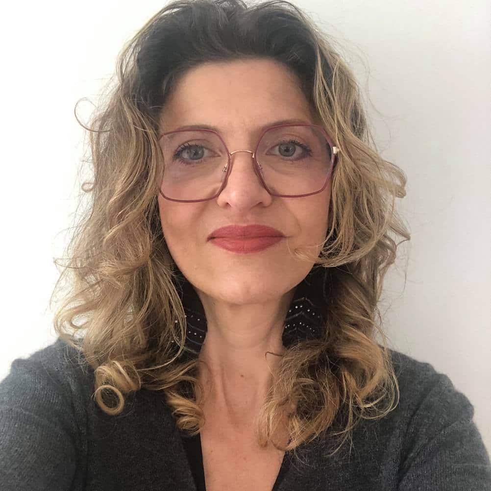 Valérie Devezaud