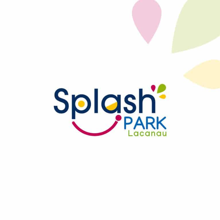 Logo Lacanau Splash Park